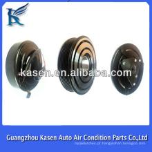 Embreagem compressor automóvel para NISSAN