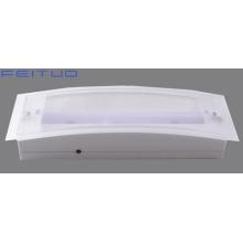 Lumière de sécurité de Ce LED, lumière de secours, lampe de LED, éclairage de secours de LED