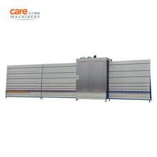 Tempered Glass Industrial Washing Glass Processing Machine