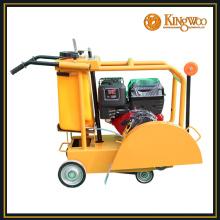 Machine de découpage de scie d'asphalte diesel à vendre