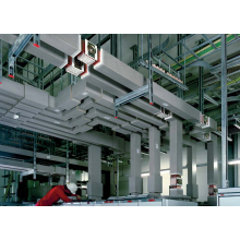 Low & Medium voltage Busduct System