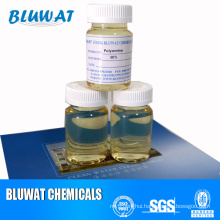 Sugarcane Syrup Bleaching Agent for Color Removal