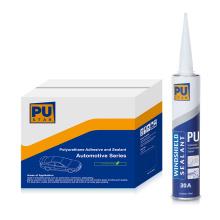 high strength polyurethane windshield adhesive FAST BONDING ADHESIVE