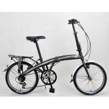 "High Grade 16""/20"" 6speed Folding Bike (FP-FDB-D012)"