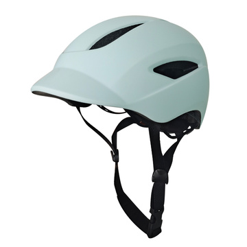 Goggles Sun Visor Mountain Road Bicycle Helmet