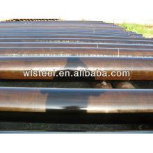 Api 5l x52 / x42 / gr.b Tubo de acero al carbono de 10 pulgadas