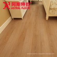 White Oak 12mm Silk Surface HPL Flooring Laminate Flooring (AN1904)