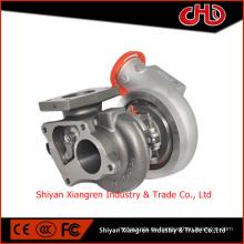 Original ISF Turbocompresor de Motor Diesel 3772742