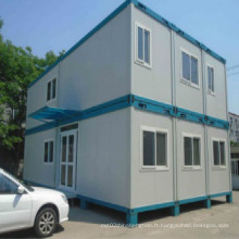 Prefabricated Modular House for Accommodation Solution