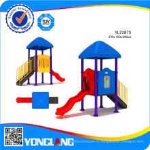 Профессиональное изготовление Детский крытый и открытый площадка