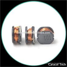 Kleine SMD-Elektromagnet-Leistungsinduktor-Drosselspule für DVR AHD