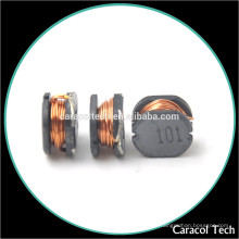 Small Smd Electromagnets Power Inductor Choke Coil para DVR AHD