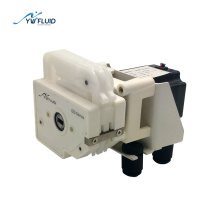 YWfluid Multichannel peristaltic pump Used for Fluid transport and distribution