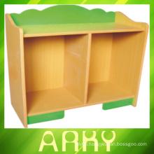 Kindergarten Furniture Children Storage Cabinet