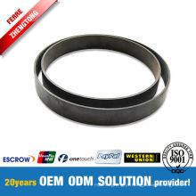 Anéis de metal duro de alto desempenho