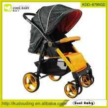 Carrinho de bebê inteligente China fornecedor / rolamento de roda