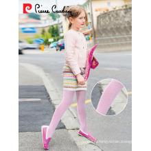 Пьер Карден Лаис Оптовая продажа OEM дети девочка Модала с рисунком колготки многоцветный