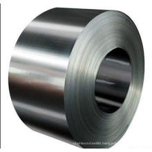 2b Finish Cold Rolled 410 Stainless Steel Coils