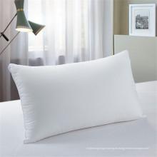 Almohada española de tamaño estándar para hotel (WSP-2016023)