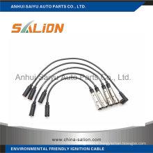 Câble d'allumage / fil d'allumage pour Audi 059 998 031
