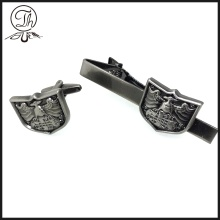 Antique eagle cufflinks and tie clips uk