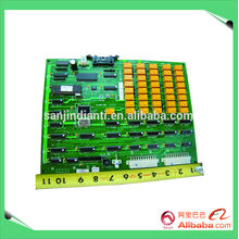 LG elevator spare parts pcb DOC-100