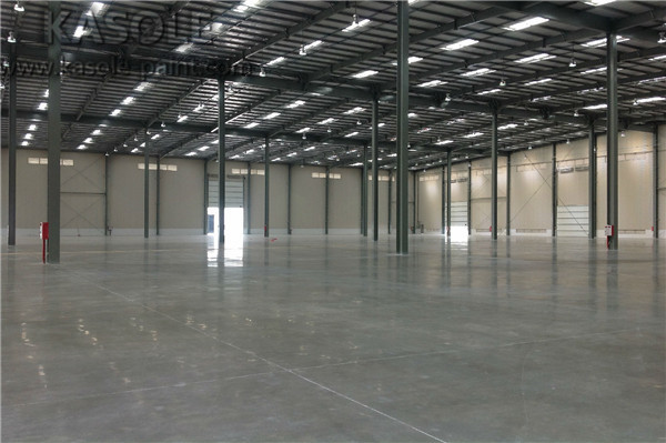 clear concrete sealers