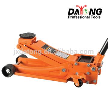 Garagem Hidráulica Jacks 3.5 Toneladas com Pedal