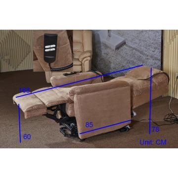 Fauteuil de massage automatique inclinable (D03-S)