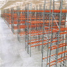 Lagerung Lagerung Pallet Industrial Rack