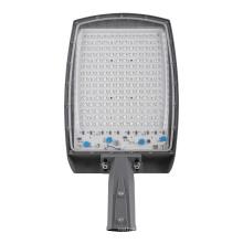 200W 2700-6500K IP65 CE Waterproof LED Street Light