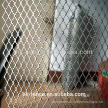 сверхмощный Расширенный лист металла/ Расширенная сетка металла/Расширенная ячеистая сеть Аттестованный SGS