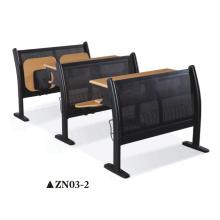 Meubles d'école de vente chaude / meubles d'étudiant / bureau d'école et chaise