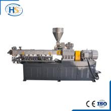 Laborausrüstung des Doppelschneckenextruders Tse-30b