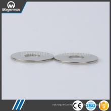 Reasonable price super quality permanent horseshoe magnet