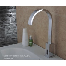 New Design Brass Automatic Kitchen Faucet
