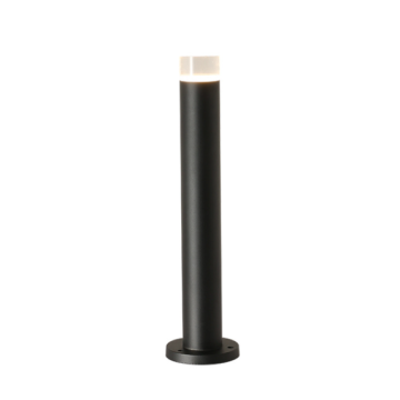 12W LED Bollard Light Covers