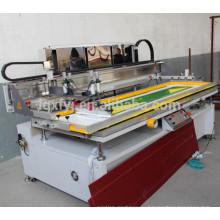 Двигатель вождения светодиодная панель шелк экран принтера с вакуумным столом