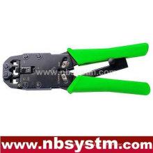 Multifunktionaler modularer Plug Crimper