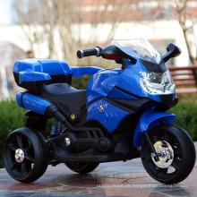 Babat Motorrad
