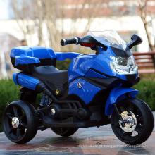 Motocicleta Babat
