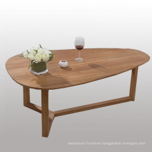 Wooden Famous Home Design Furniture Dining Table