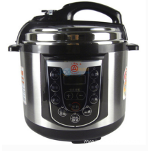 Electric rice cooker quality control