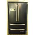 Холодильник Frost French Side Side Side с холодильником
