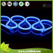 Temperatura de color azul (CCT) LED Flex Light