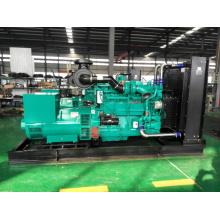8kw-2000kw open/silent diesel generator with reasonable price