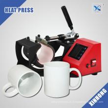 MP160 4IN1 Transferência de calor Pressione a máquina de impressão Sublimação para a caneca de café