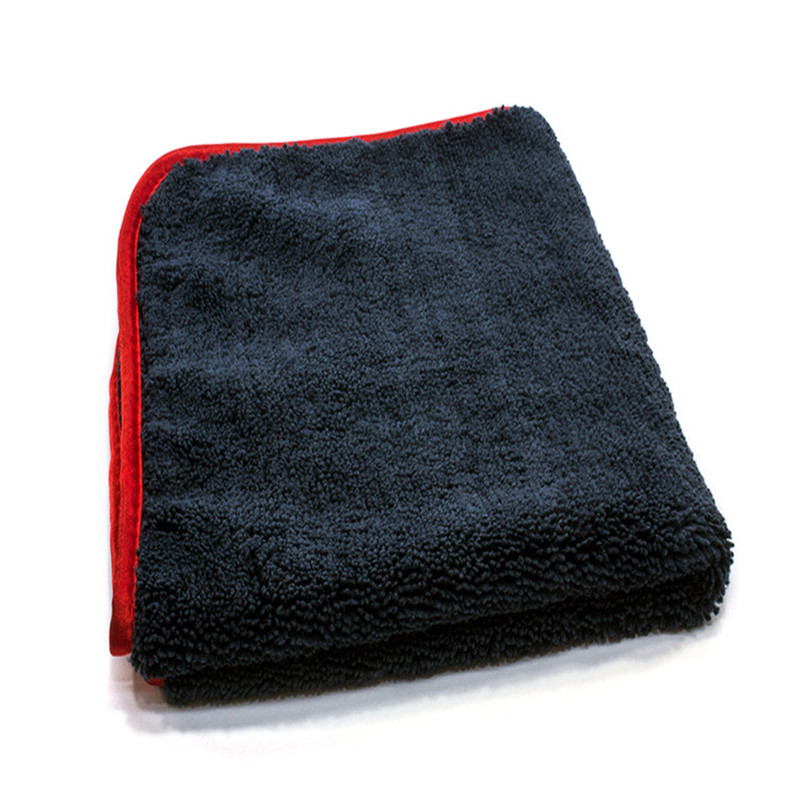 Dry Car Wash Towels