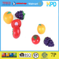 Early Development  Fruit Vegetable Cutting Toy