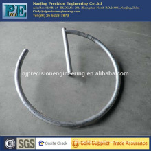 High precision cnc turning aluminium 6061 welding rod